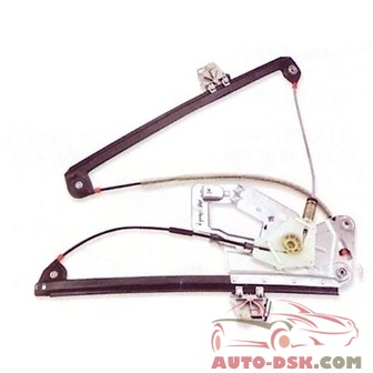 AAP Aftermarket Recyc Power Window Motor a - part #BM1350103