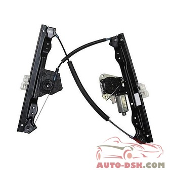 AAP Aftermarket Recyc Power Window Motor a - part #CH1350149
