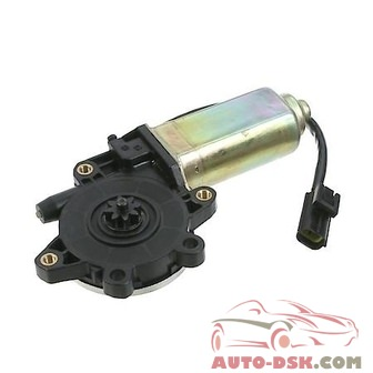 ALLMAKES 4X4 Electric Window Motor - part #O3050114123AMR
