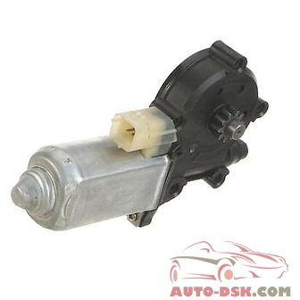 AMR Electric Window Motor - part #O3050100647AMR