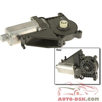 Bosch Electric Window Motor - part #O3050111635BOS