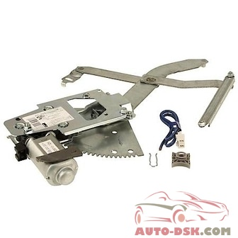 Magneti Marelli Power Window Regulator and Motor Assembly - part #O3052437362MRL