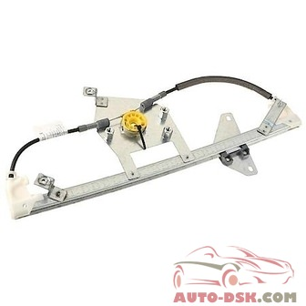 Magneti Marelli Power Window Regulator - part #O3040147513MRL