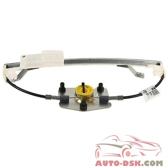 Magneti Marelli Power Window Regulator - part #O3040330030MRL