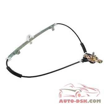 CRP Window Regulator w/o - part #O304025453