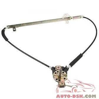 CRP Window Regulator w/o - part #O304025454