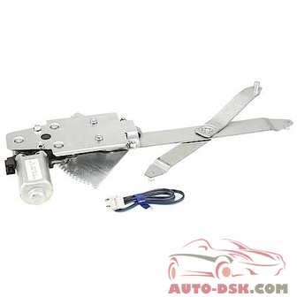 Professional Parts Sweden Power Window Regulator with Motor - part #O305264362PPS