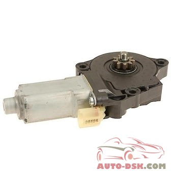 TYC Electric Window Motor - part #O3050380550TYC
