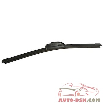 Bosch 17A ICON Wiper Blade, Left 17 in (Pack of 1) - part #1V100410635BOS