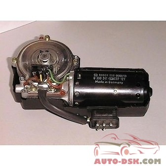 Bosch Window Wiper Motor - part #P700013403BOS