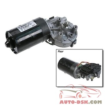 Bosch Window Wiper Motor - part #P7000302924BOS