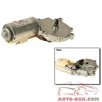 Bosch Window Wiper Motor - part #P700032724BOS