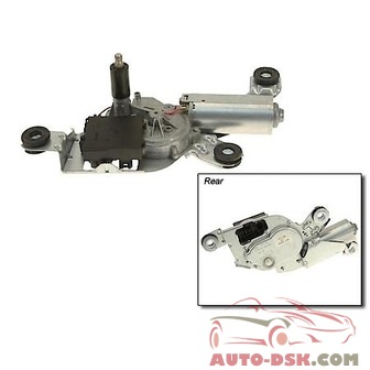 Genuine Genuine Window Wiper Motor - part #P7000258949OES