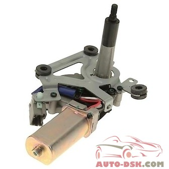 Genuine Genuine Window Wiper Motor - part #P7000466118OES