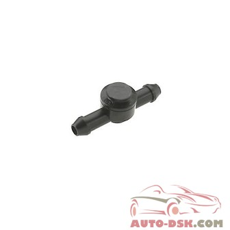 Genuine Washer Check Valve - part #P716068639OES