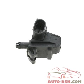 Genuine Window Washer Nozzle - part #P7070151812OES