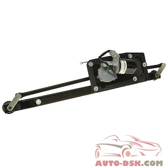 Genuine Window Wiper Motor - part #P7000100639OES