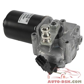 Genuine Window Wiper Motor - part #P7000136785OES