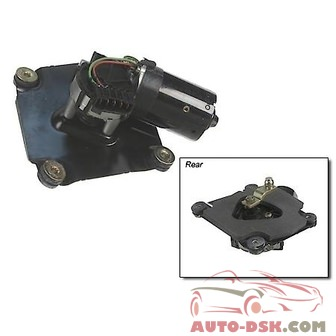 Genuine Window Wiper Motor - part #P7000140824OES