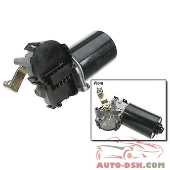 Genuine Window Wiper Motor - part #P7000147321OES