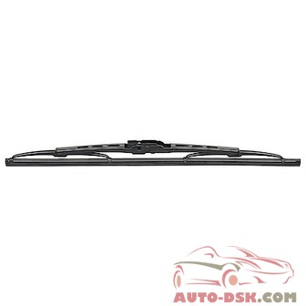 Kleenview Standard Rear Wiper Blade, 13in - part #K13