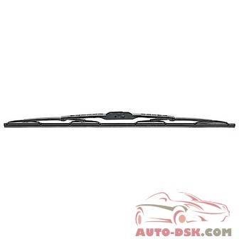 Kleenview Standard Wiper Blade, 21in - part #K21