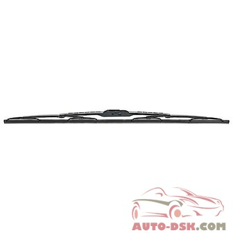 Kleenview Standard Wiper Blade, 26in - part #K26