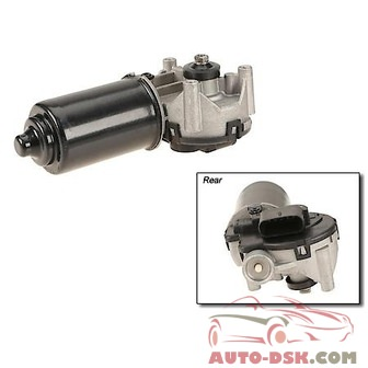 Motorcraft Window Wiper Motor - part #P7000341439MTR