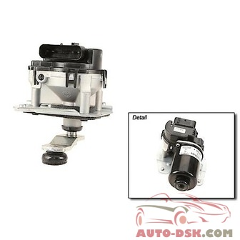 Motorcraft Window Wiper Motor - part #P7000366912MTR