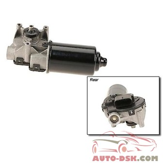Motorcraft Window Wiper Motor - part #P7000422585MTR