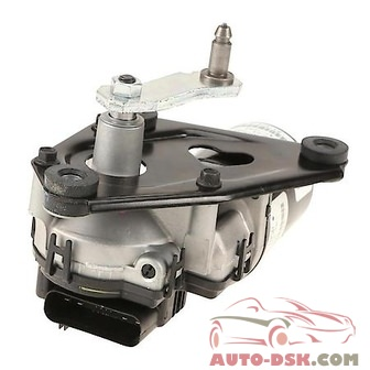 Motorcraft Window Wiper Motor - part #P7000422981MTR