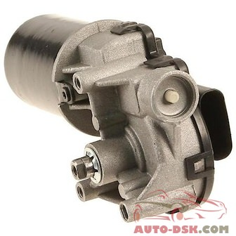 Motorcraft Window Wiper Motor - part #P7000423284MTR