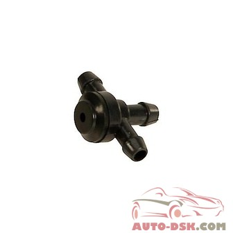 Professional Parts Sweden Washer T Connector - part #P7180186669PPS