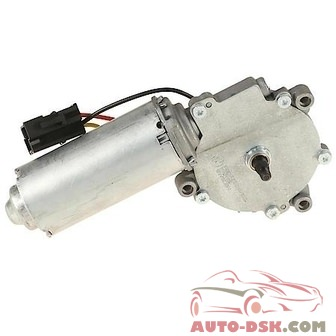 Professional Parts Sweden Window Wiper Motor - part #P700061224PPS