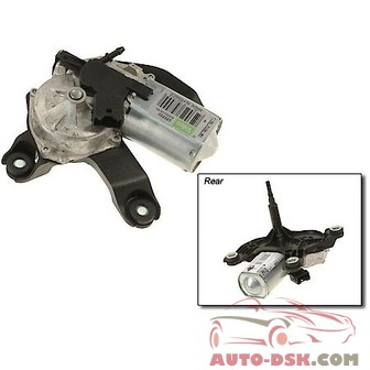 Vemo Vemo Window Wiper Motor - part #P7000276620VMO