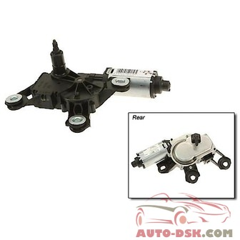 Vemo Vemo Window Wiper Motor - part #P7000300295VMO