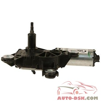 Vemo Vemo Window Wiper Motor - part #P7000383812VMO