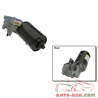 Vemo Window Wiper Motor - part #P7000125512VMO