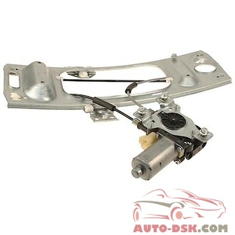 ACDelco GM Original Equipment Power Window Regulator and Motor Assembly - part #O3052202912ACD