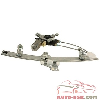 ACDelco GM Original Equipment Power Window Regulator and Motor Assembly - part #O3052203021ACD