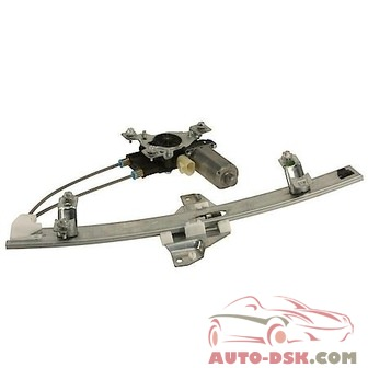 ACDelco GM Original Equipment Power Window Regulator and Motor Assembly - part #O3052203022ACD