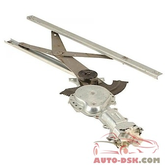 ACDelco GM Original Equipment Power Window Regulator and Motor Assembly - part #O3052204144ACD