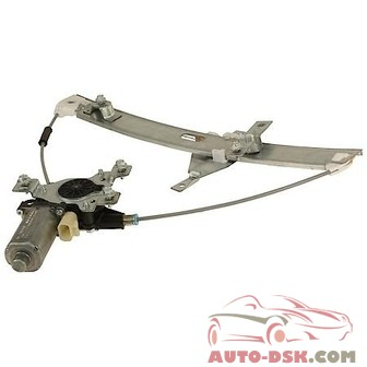 ACDelco GM Original Equipment Power Window Regulator and Motor Assembly - part #O3052206618ACD