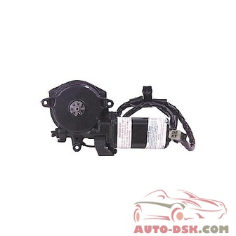 Cardone Window Lift Motor - Import Reman - part #47-1568